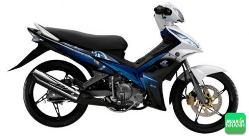 Dòng xe Exciter 150 Thái