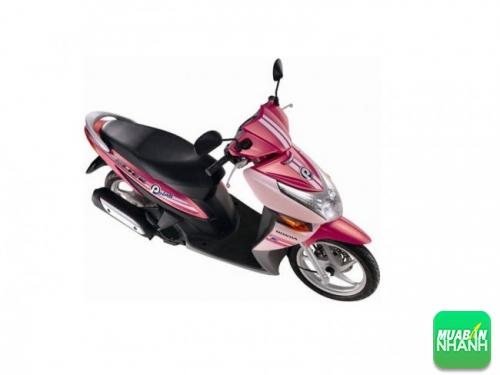 Xe Honda Click Play 2010