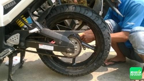 Lốp xe máy