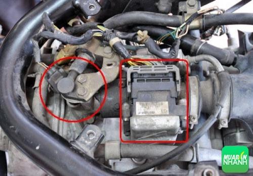 Những lưu ý với xe Yamaha Sirus phun xăng điện tử