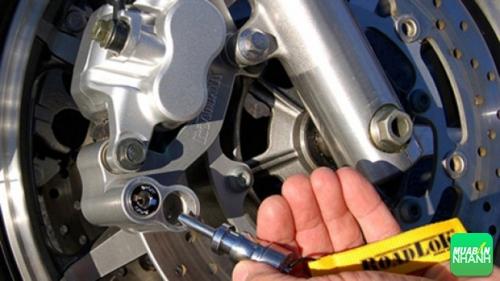 Tổng hợp 7 cách chống trộm xe máy Yahama Sirius hiệu quả