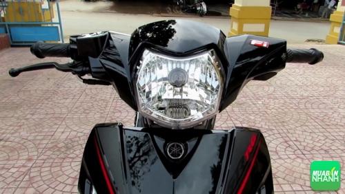 Những ưu - nhược điểm của hệ thống phun xăng điện tử trên xe máy Yamaha Sirius