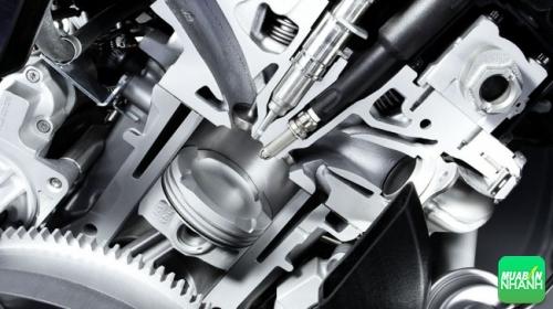Hệ thống phun xăng điện tử FI trên Sirus và những điều chưa biết