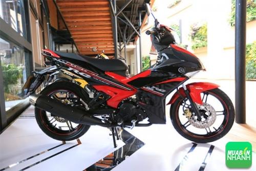 Mua xe máy Yamaha Exciter 150 trả góp cần chú ý gì?