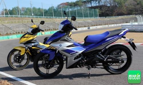 Mua xe máy Yamaha Exciter 150 trả góp: những điều cần lưu ý