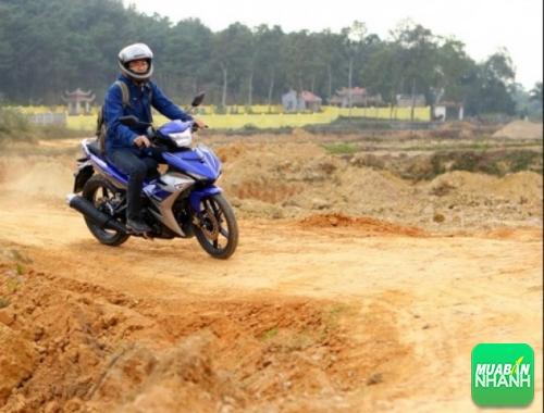 Làm cách nào để chạy roda xe côn tay Exciter 150 và côn tự động hiệu quả nhất