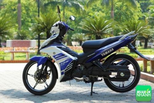 Trải nghiệm thực tế Yamaha Exciter 150