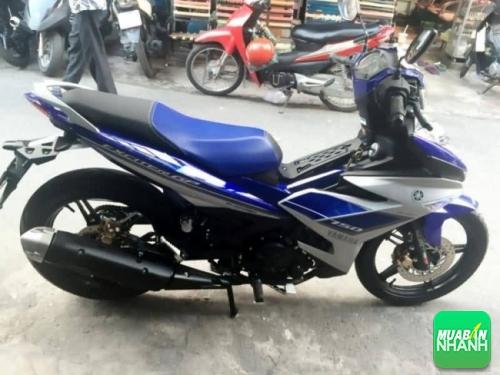 Hình ảnh mới về Yamaha Exciter 150 tại Việt Nam