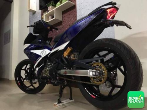 13 kinh nghiệm vàng khi đi mua xe máy Yamaha Exciter 150