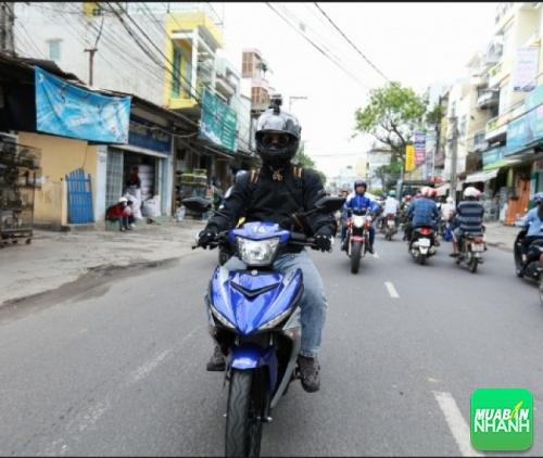 Cách chạy xe côn tay đúng cách và an toàn nhất