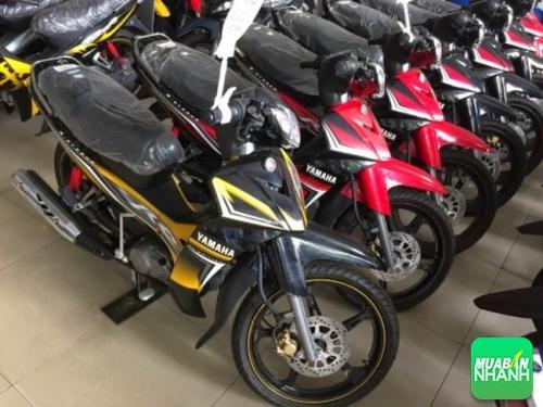 Mua bán xe máy