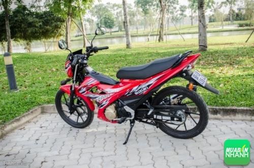Raider 150