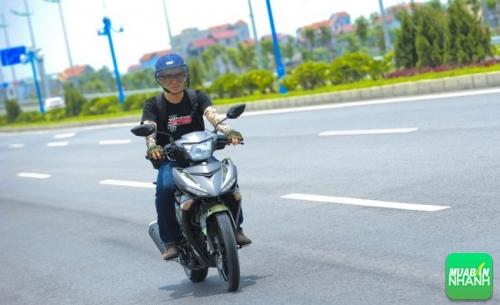 bí quyết giúp tiết kiệm xăng cho xe máy