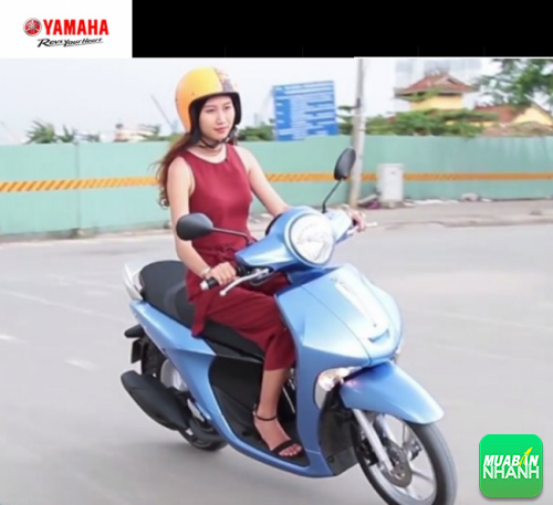 Với giá chưa đến 30 triệu đồng liệu có nên mua Yamaha Janus 2016 mới hay không?