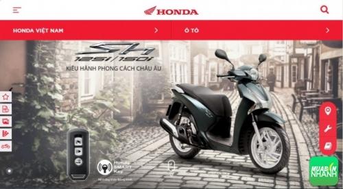 Xe máy tay ga Honda SH thường gặp những lỗi nào?