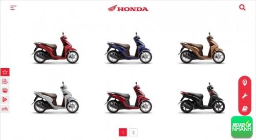 Honda Vision Và Những Lỗi Thường Gặp Nhất
