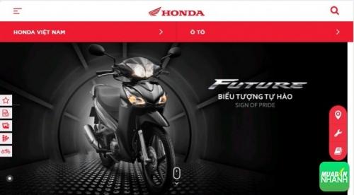 Những lỗi trên xe máy số Honda Future khi lái cần lưu tâm