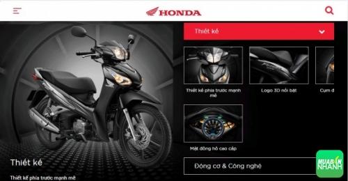 Những lỗi trên xe máy số Honda Future