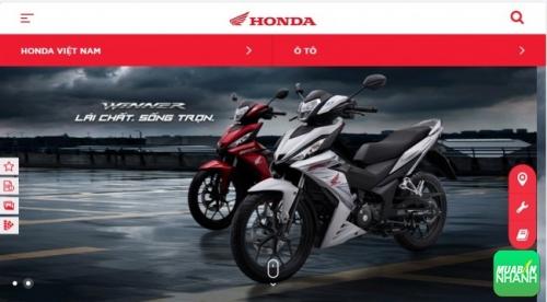 Những phát hiện lỗi trên xe máy côn tay Honda Winner