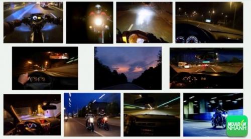 3 hư hỏng liên quan đến đèn pha xe máy và cách xử lý