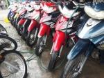 Tư vấn có nên mua xe máy cũ không?