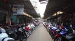 Mua bán xe máy cũ tại các cửa hàng bán xe máy cũ Nam Từ Liêm, Bắc Từ Liêm