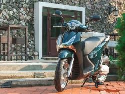 Xe máy Honda SH