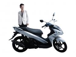 Xe máy Yamaha Nouvo
