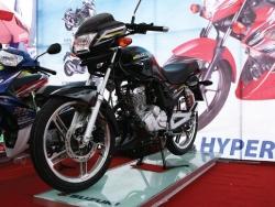 Xe máy Suzuki