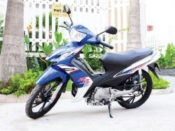 Xe máy Suzuki Axelo