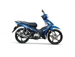 Xe máy Suzuki Viva