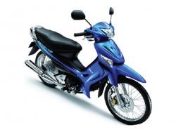 Xe máy Suzuki Revo