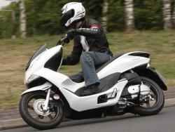 Xe máy Honda PCX 125cc