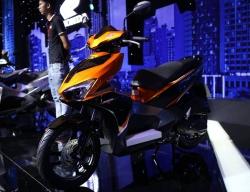 Xe máy Honda Air Blade 125cc