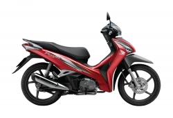 Xe máy Honda Future 125cc