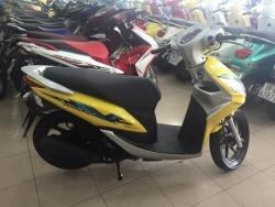 Xe máy Honda Vision 2012