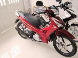 Xe máy Honda Future 2013 125 FI
