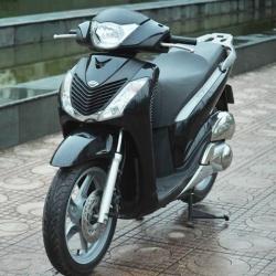 Xe máy Honda SH 125/150cc 2010