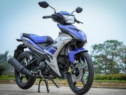 Xe máy Yamaha Exciter 150 GP 2016