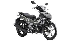 Xe máy Yamaha Exciter Camo 2015