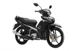 Xe máy Yamaha Jupiter FI Gravita 2016