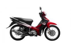 Xe máy Yamaha Sirius Phanh đĩa 2016