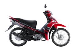 Xe máy Yamaha Sirius FI Phanh cơ 2015