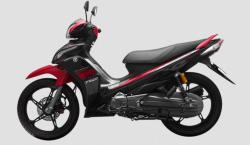 Xe máy Yamaha Jupiter FI RC 2015