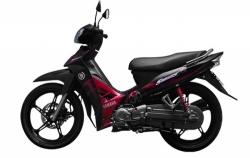 Xe máy Yamaha Sirius Vành đúc 15th Anniversary 2014