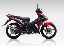 Xe máy Yamaha Exciter RC 2014