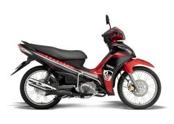 Xe máy Yamaha Jupiter Gravita RC 2012