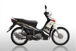 Xe máy Yamaha Taurus SR phanh cơ 2010