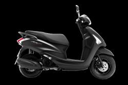 Xe máy Yamaha Acruzo Deluxe 2015