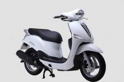 Xe máy Yamaha Nozza 2015